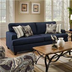 1000 Images About Living Room Ideas Blue On Pinterest Cindy Crawford Home Z Boys And