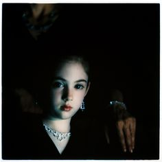Bill Henson  Untitled 2/1, 1990-91  Paris Opera Project  type C photograph  127 × 127cm  series of 50  Edition of 10 + 2 A/Ps
