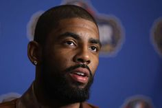 NBA star Kyrie Irving believes Earth is flat     - CNET Technically Incorrect offers a slightly twisted take on the tech thats taken over our lives.  Enlarge Image  A flat-out flat Earther.                                                      Ronald Martinez/Getty Images                                                  Many people have private beliefs  very interesting beliefs  that they choose not to make public for fear of being ridiculed.  Its easy therefore to admire Cleveland Cavaliers…