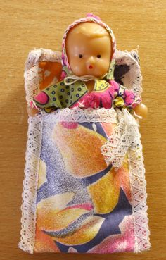 Vintage Little Doll Pupsik Souvenir Made in The USSR Years 1970 1980 S | eBay