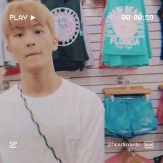 Nct 127 Mark, Mark Nct, Jaehyun, Heart Meme, Young K, Lee Taeyong, Video Editing, Kpop Boy, Boyfriend Material