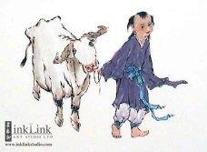 Chinese Brush, Art Society, Watercolor Techniques, Art Club, Oriental, Moose Art, Fine Art, Artist, Painting
