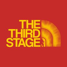 Check out this awesome 'The+third+stage' design on @TeePublic!
