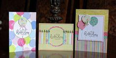 A Beautiful Card Set by Tonya