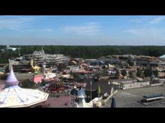 Walt Disney Imagineering shared a new time-lapse video of construction going on at the new Fantasyland at Walt Disney World's Magic Kingdom :)
