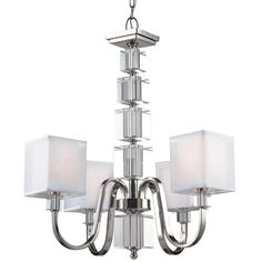 Custom Accessories 23709 Black and Chrome Mesh Accent Light