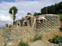 ... , Retaining Wall, Paxan School,