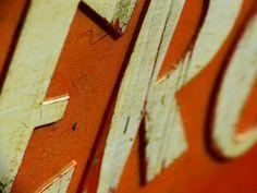 'Buchstaben' von brava64 bei artflakes.com als Poster oder Kunstdruck $16.63