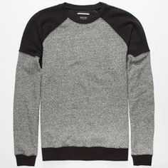 RVCA Promzer Mens Sweatshirt