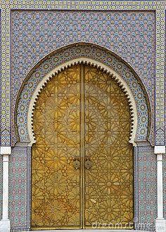 la mosaïque marocaine