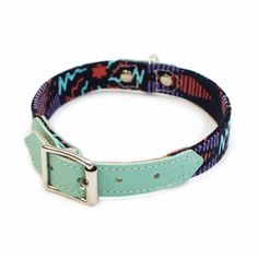 Sprite Dog Collar | Designer Dog Collars | Hiro and Wolf | StyleTails – STYLETAILS
