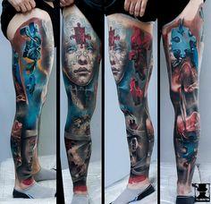 The World's Best Tattoo Artists – Part1