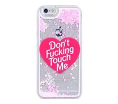 Quote on it phone case