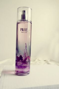 Bath and Body Works Paris Amour Mist