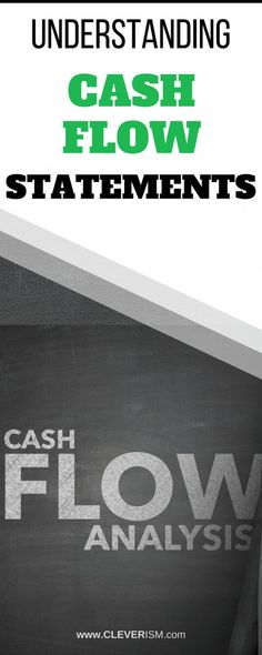 A thorough guide on understanding cash flow statements and how to calculate and analyze them. Cash Flow Statement, Profit And Loss Statement, Income Statement, Financial Statement, Direct Method, Cover Letter Tips, Making A Budget, Budgeting Finances