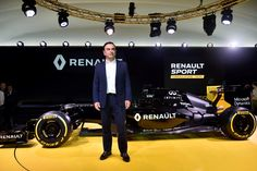 Infiniti's successful involvement in Formula One enters the next phase. Starting with the new 2016 season, Infiniti will be a technical partner of the new