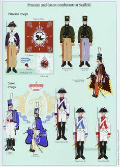 прусская армия