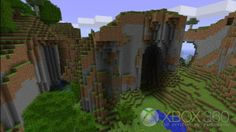 Feature: Best Minecraft Xbox 360 seeds: rule geography with an iron fist - OXM US
