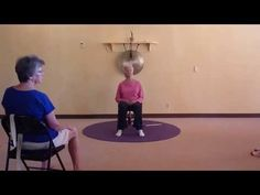 30 Minutes In Chair Exercises For Seniors Adirondack Chairs Kits 102 Best Images Yoga Min Class With 82 Yr Old Teacher Paula Montalvo