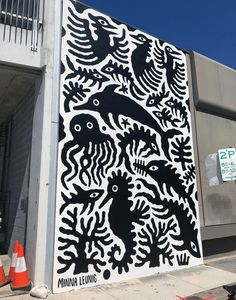 Graffiti Designs, Graffiti Murals, Street Art Graffiti, Mural Art, Wall Art, Graphic Design Pattern, Funky Art, Realism Art, Teaching Art