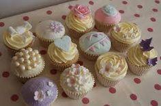 Cupcakes. ♥
