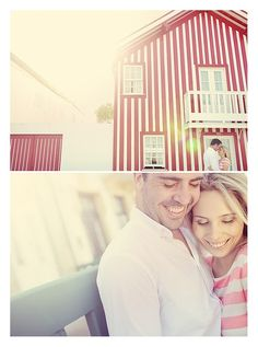 Engagement Shooting Session