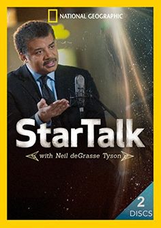 Startalk / Neil Degrsse Tyson S1 20th Century Fox  11/22/16