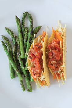 Awesome Salmon Tacos #portioncontrol