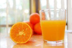 Recette de jus d'orange au Thermomix TM31 ou TM5. Faites cette boisson en mode étape par étape comme sur votre appareil !