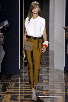 Balenciaga Spring 2012 Ready-to-Wear - Collection - Gallery - Look 23 - Style.com
