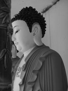 Sculpture inside a temple...