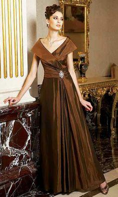 mother of the bride dresses tea length - Wedding Ideas - Pinterest ...