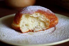 Romanian Desserts, Romanian Food, Breakfast Recipes, Dessert Recipes, Bread And Pastries, Sweet Bread, Doughnuts, Food Videos, Gem