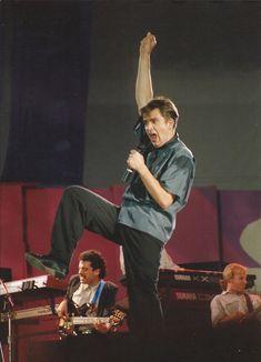 Peter Gabriel, 1986