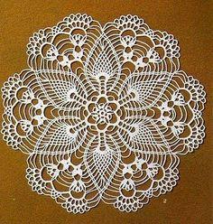 Kira scheme crochet: Scheme crochet no. 1113
