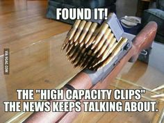 Got that high capacity en-bloc clipazine Weapons Guns, Guns And Ammo, Snipers Hide, Military Jokes, Army Memes, Military Life, Gun Humor, Gun Meme, Armas Ninja