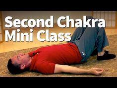 Dahn Yoga Exercise: Mini Yoga Class to Stimulate the Chakra 2nd Chakra, Sacral Chakra, Chakra Healing, Chakra Art, Chakra Mantra, Chakra Meditation, Kundalini Yoga, Mudras, Advanced Yoga