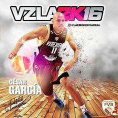 Via Instagram LAEMINENCIAreal Medio tiempo Paraguay 13 Venezuela 36. El es @cesargarcia22jp #SeleNac el #DreamTeam de Venezuela los #HeroesDeMexico campeones américa... Venezuela #Vzla2K16  #SuramericanoCaracas2016 #ADNvinotinto #SelNac #JuntosSomosMas #Venezuela #Suramericano #basket #Baloncesto #2K16 #Los12 #Deporte #Art #LaEminencia #aplaudemeami  #basketball #laVinoTinto #somosvinotinto #sport #tw