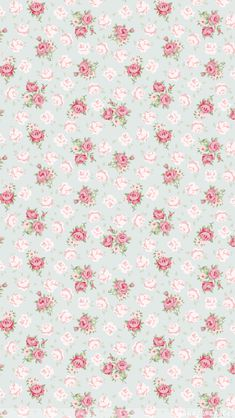 46 new Ideas for wallpaper iphone vintage chic Flowery Wallpaper, Flower Phone Wallpaper, Phone Screen Wallpaper, Pastel Wallpaper, Cute Wallpaper Backgrounds, Pretty Wallpapers, Iphone Wallpaper, Mobile Wallpaper, Vintage Floral Wallpapers