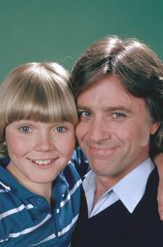 Silver Spoons image Ricky Schroder and Joel Higgins Comedy Tv, Comedy Show, Ricky Schroder, Tv Seasons, Big Crush, Vintage Tv, Silver Spoons, Classic Tv, New Shows