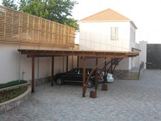 Covercar, Pergola, Wood. IDEA – «Thinks globally and acts locally». «IDEA» is not simply the label of the product, but it is also a national brand under «made in Azerbaijan» slogan collecting 4 core business strategies: HISTORY, TECHNOLOGY, INNOVATION and LUXURY.