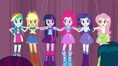 Pinkiepie, Twilight Sparkle, Rarity