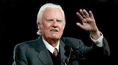 """""""My heart aches for America and its deceived people,"""" writes Billy Graham in a new prayer letter. """"The wonderful news is that our Lord is a God of mercy, and He responds to repentance. Billy Graham Family, Billy Graham Quotes, Franklin Graham, Tim Tebow, Godly Man, Before Us, Verses, Scriptures, The Book"""
