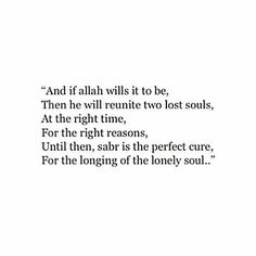 Dies ist so relevant und genau geplant. So … – Uber Wörter Allah Quotes, Muslim Quotes, Quran Quotes, Religious Quotes, Words Quotes, Life Quotes, Qoutes, Sayings, Beautiful Islamic Quotes