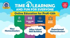 Award-winning online curriculum teaching math, language arts, science, social studies and more! Great for homeschool, afterschool & summer use. Grade Spelling, Spelling Words, Math Lesson Plans, Math Lessons, Preschool Lessons, Math Skills, Preschool Learning, 1 Real, How To Start Homeschooling