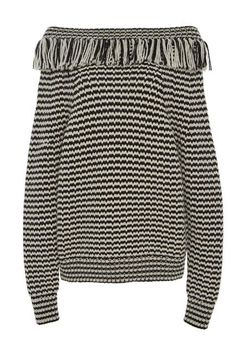 14 Off-The-Shoulder Sweaters To Get You Ready For Fall…