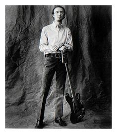 Carl Radle - Derek & The Dominos | Flickr - Photo Sharing!