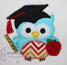 Owl for school