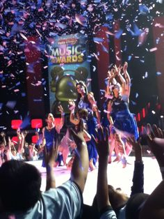 Radio Disney Music Awards, Los Angeles,CA