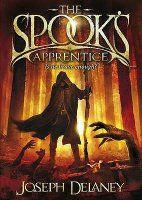 The Spook's Apprentice: Book 1 (The Wardstone Chronicles) by Joseph Delaney Good Books, Books To Read, My Books, The Wardstone Chronicles, Books That Became Movies, Book 1, The Book, Jeff Bridges, Ben Barnes